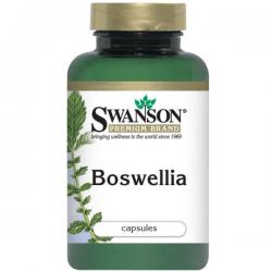 Boswellia 400mg 100 kaps