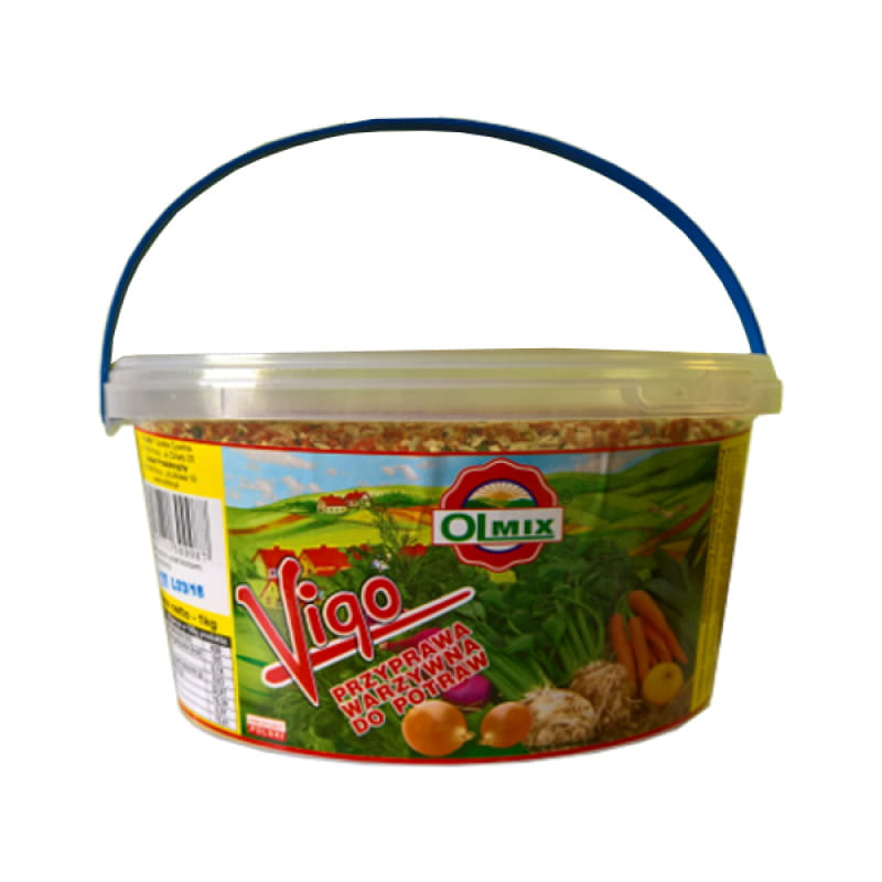 Vigo przyprawa warzywna do potraw  1 kg