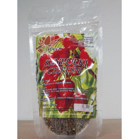 Szypułki czereśni 50 g